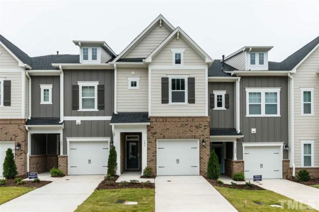 186 Manordale Drive, Chapel Hill, NC 27517 (#2217349) :: The Perry Group