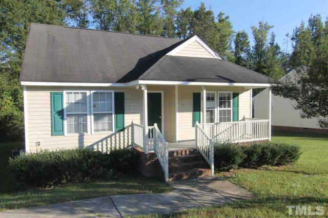 2011 Laurel Leaf Road, Zebulon, NC 27597 (#2217368) :: The Perry Group