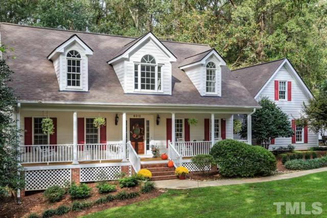 6312 Gretna Green Lane, Raleigh, NC 27603 (#2217389) :: The Perry Group