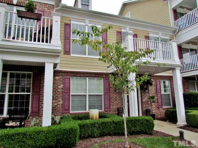 10511 Sablewood Drive #207, Raleigh, NC 27617 (#2217408) :: The Perry Group