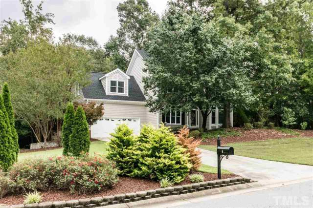 11 Wedgewood Place, Clayton, NC 27527 (#2217423) :: M&J Realty Group