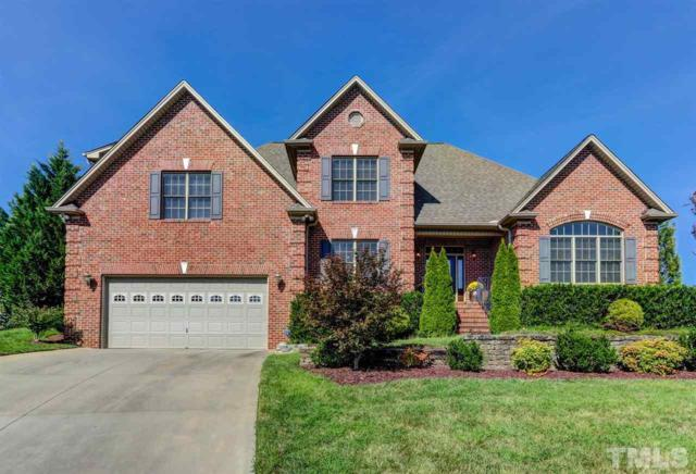5014 Windsor Court, Elon, NC 27244 (#2217430) :: The Perry Group