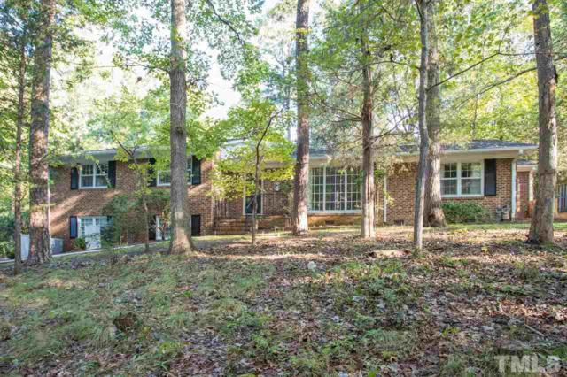 3107 Camelot Court, Durham, NC 27705 (#2217458) :: The Perry Group