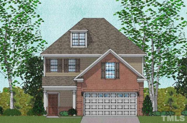89 Mornington Place, Clayton, NC 27520 (#2217470) :: The Perry Group
