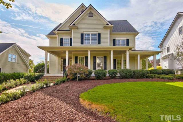 107 Rozelle Valley Lane, Cary, NC 27519 (#2217500) :: The Perry Group