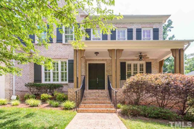 107 Westongate Way, Cary, NC 27513 (#2217525) :: The Perry Group