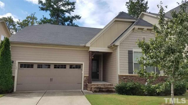 5233 Moneta Lane, Apex, NC 27539 (#2217560) :: The Jim Allen Group