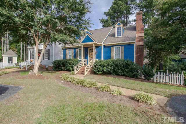 1813 Carrington Drive, Raleigh, NC 27615 (#2217565) :: The Perry Group