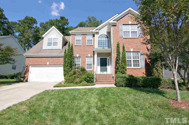 1109 Park Glen Place, Durham, NC 27713 (#2217575) :: The Perry Group