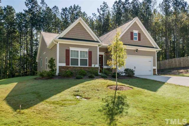 58 Winfield Manor Court, Clayton, NC 27527 (#2217576) :: The Perry Group