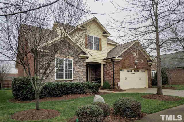 108 Sonoma Valley Drive, Cary, NC 27518 (#2217587) :: The Perry Group