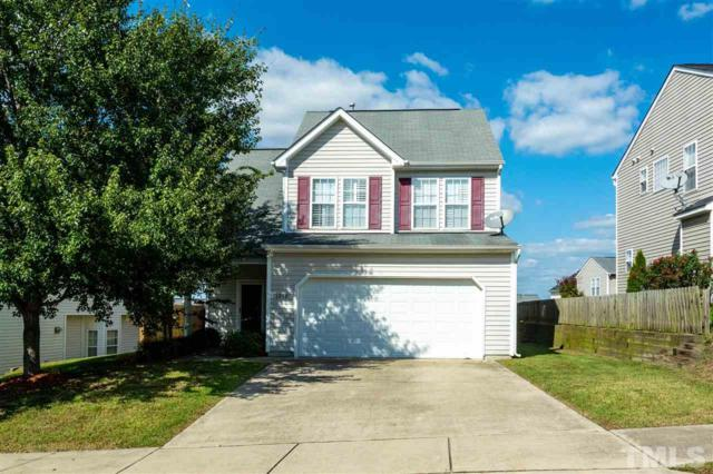6810 Spanglers Spring Way, Raleigh, NC 27610 (#2217592) :: The Perry Group