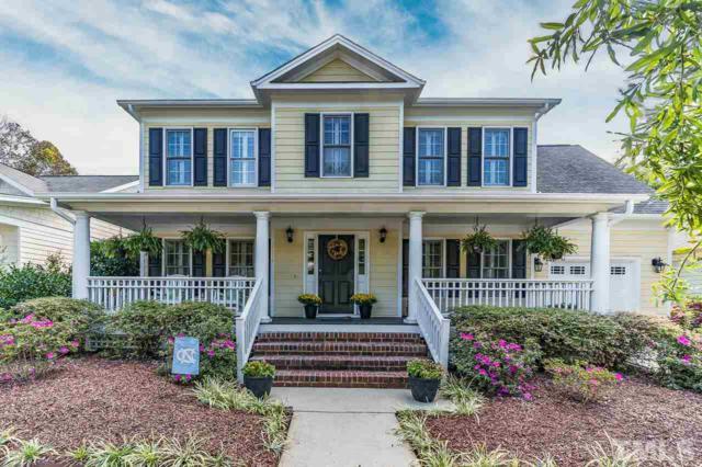 1217 Pinehurst Drive, Chapel Hill, NC 27517 (#2217605) :: The Perry Group