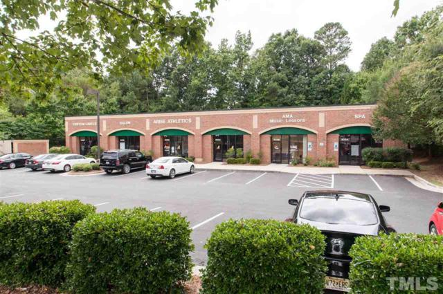 905 Mcknight Drive, Knightdale, NC 27545 (#2217613) :: The Perry Group