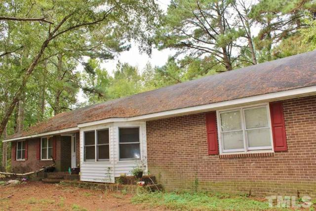 136 Douglas Street, Rocky Mount, NC 27804 (#2217616) :: The Perry Group