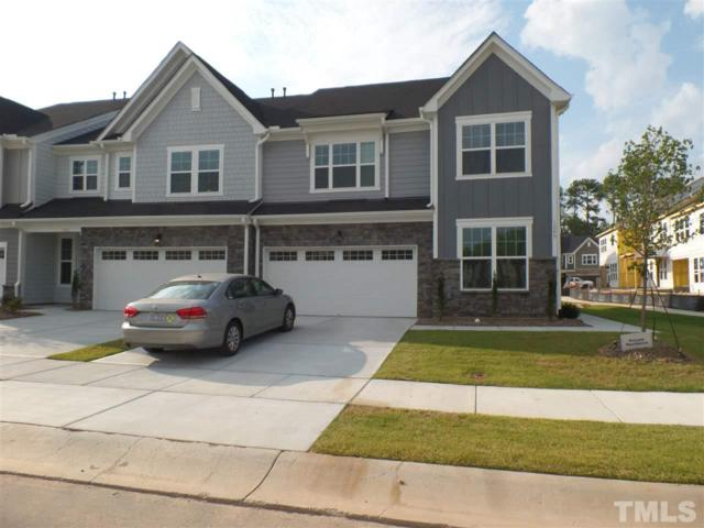 1069 Midvale Avenue, Morrisville, NC 27560 (#2217623) :: The Perry Group