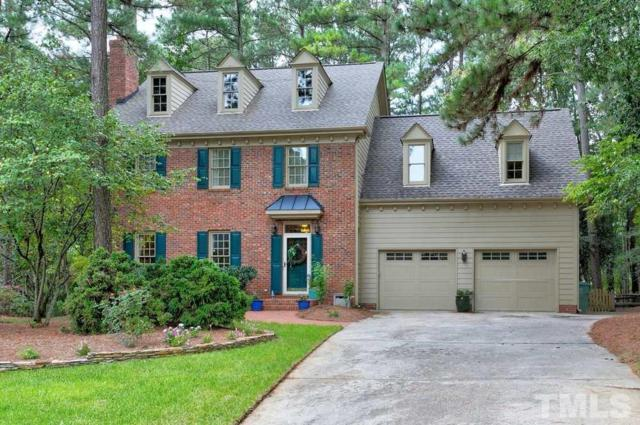 105 Kettlebridge Drive, Cary, NC 27511 (#2217629) :: The Perry Group