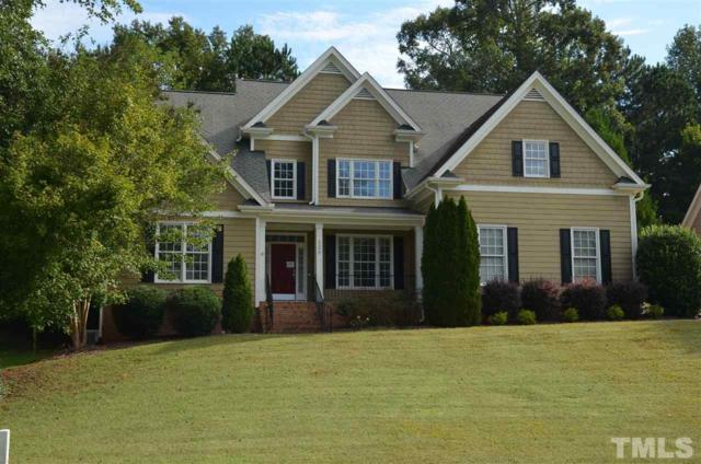 129 Bells Walk Court, Holly Springs, NC 27540 (#2217630) :: The Perry Group