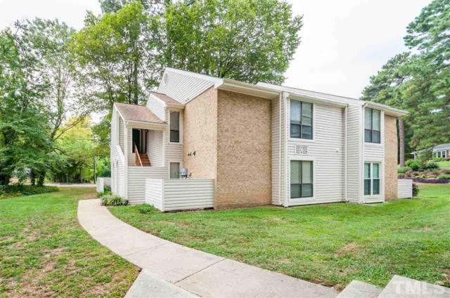 331 S West Street #331, Cary, NC 27511 (#2217633) :: The Perry Group