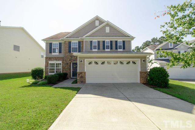 720 Weathervane Drive, Durham, NC 27703 (#2217636) :: The Perry Group