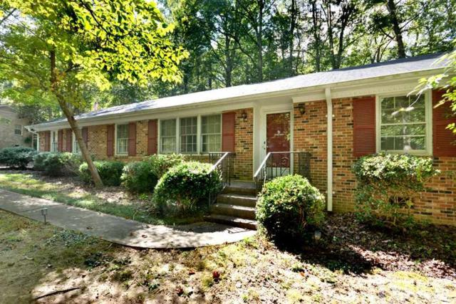 4415 Sunny Court, Durham, NC 27705 (#2217640) :: The Perry Group