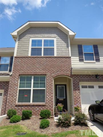 10034 Lynnberry Place, Raleigh, NC 27617 (#2217650) :: The Perry Group