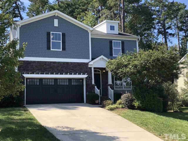 3510 Alman Drive, Durham, NC 27705 (#2217671) :: The Perry Group