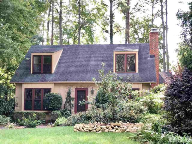103 Hutchins Drive, Garner, NC 27529 (#2217681) :: The Perry Group