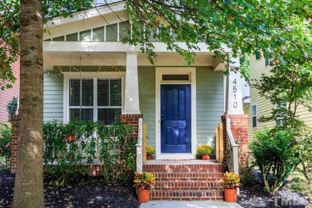 4510 All Points View Way, Raleigh, NC 27614 (#2217700) :: The Perry Group