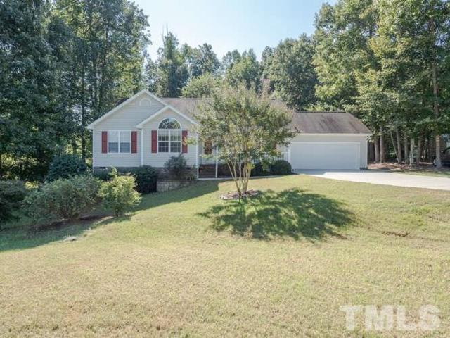 440 Eagle Stone Ridge, Youngsville, NC 27596 (#2217730) :: The Perry Group