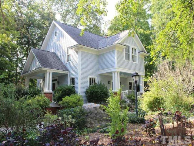 326 W Queen Street, Hillsborough, NC 27278 (#2217732) :: RE/MAX Real Estate Service