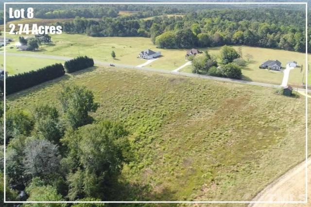 Lot 8 River Road, Fuquay Varina, NC 27526 (#2217745) :: Raleigh Cary Realty