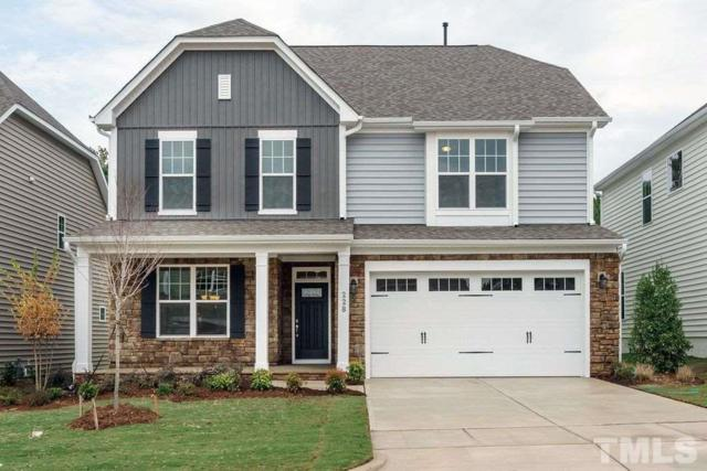 228 Turner Oaks Drive, Cary, NC 27519 (#2217746) :: The Perry Group