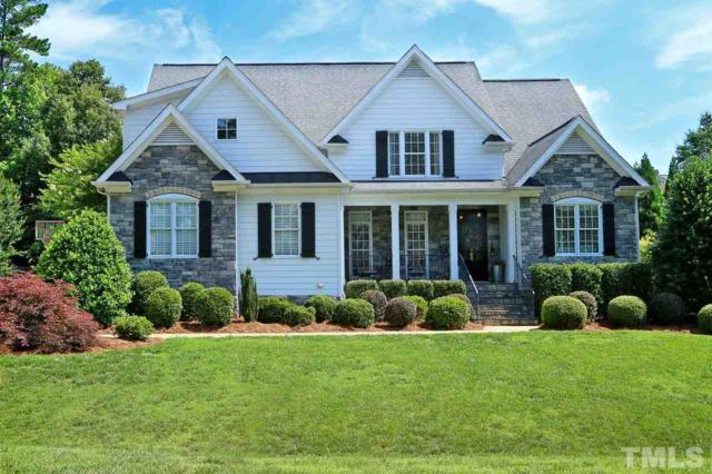 6032 Larboard Drive, Apex, NC 27539 (#2217788) :: The Perry Group