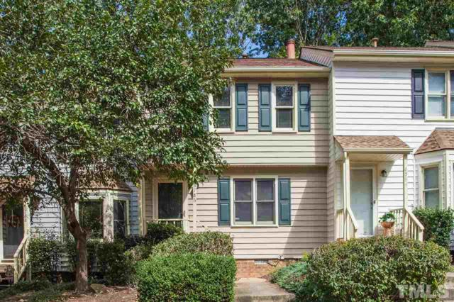 6786 Chauncey Drive, Raleigh, NC 27615 (#2217825) :: The Perry Group