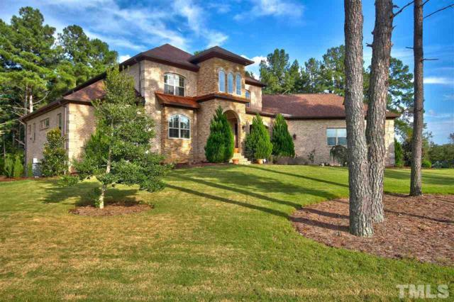 33 Bellagio Court, Clayton, NC 27527 (#2217869) :: M&J Realty Group