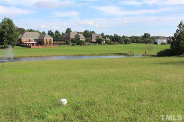 Lot 8 Windsor Court, Elon, NC 27244 (#2217878) :: The Perry Group
