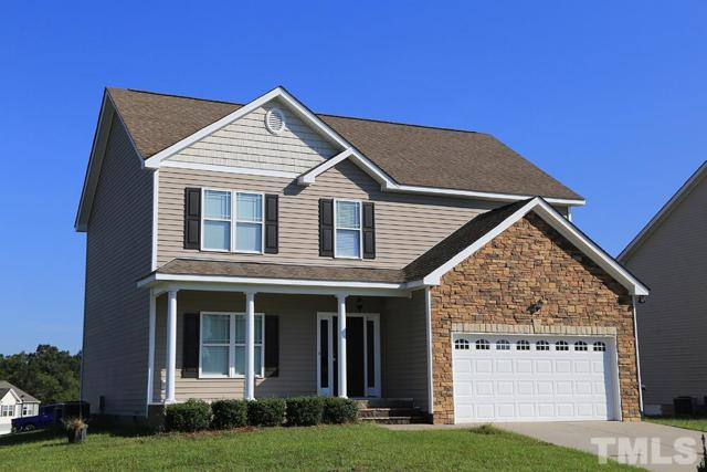 532 Horseman Park Place, Wendell, NC 27591 (#2217930) :: The Perry Group