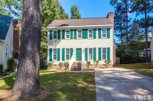 104 Grey Fox Court, Cary, NC 27511 (#2217932) :: M&J Realty Group