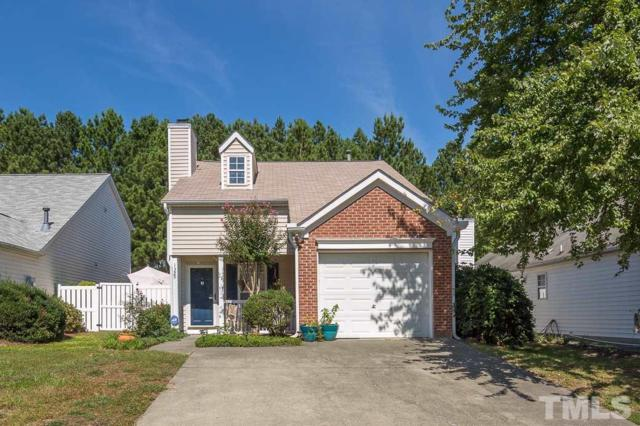 1329 Beacon Village Drive, Raleigh, NC 27604 (#2217942) :: The Perry Group