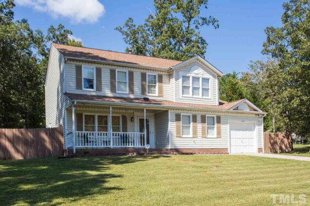 5807 Hadrian Drive, Durham, NC 27703 (#2217948) :: The Perry Group