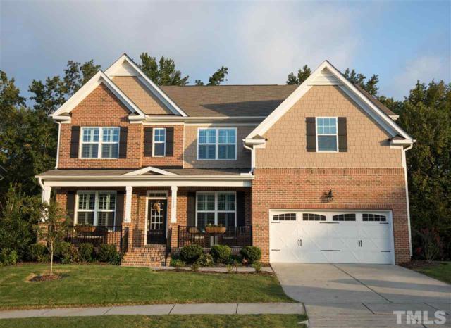 1939 Firenza Drive, Apex, NC 27502 (#2217949) :: RE/MAX Real Estate Service