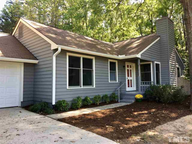 9 Heather Court, Chapel Hill, NC 27517 (#2217960) :: The Perry Group