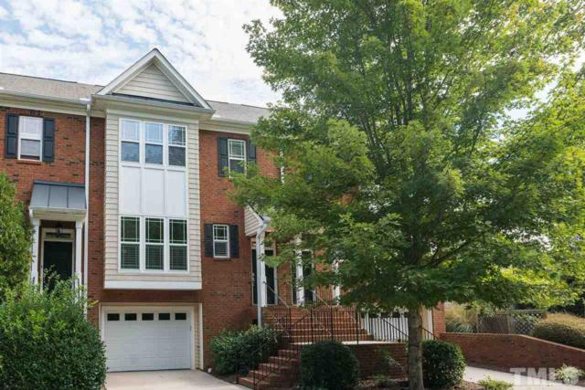 213 Rose Walk Lane, Carrboro, NC 27510 (#2217961) :: The Perry Group