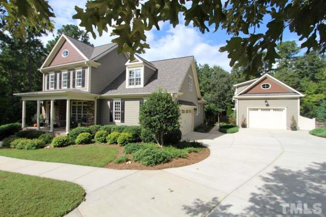 3565 Overlook Court, Wake Forest, NC 27587 (#2217964) :: The Perry Group