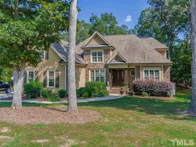 50 Lance Lane, Youngsville, NC 27596 (#2217966) :: The Perry Group