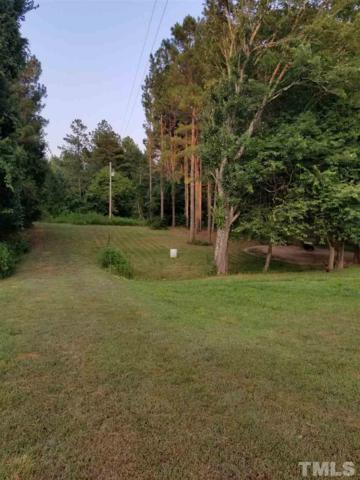 24 Colby Road, Bear Creek, NC 27207 (#2217968) :: Marti Hampton Team - Re/Max One Realty