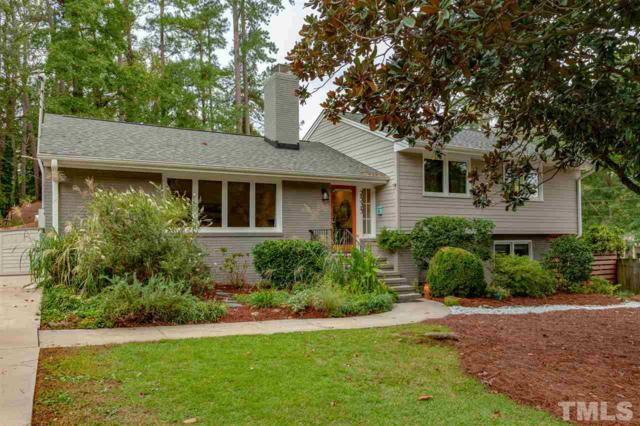 2525 Medway Drive, Raleigh, NC 27608 (#2217972) :: The Perry Group