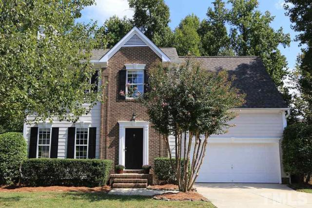 5907 Rustic Wood Lane, Durham, NC 27713 (#2217990) :: The Perry Group