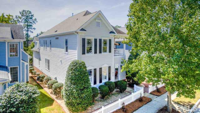 823 Carpenter Town Lane, Cary, NC 27519 (#2217994) :: The Perry Group